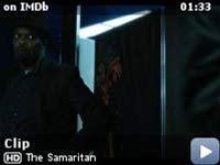 The Samaritan -- Clip: Leave It Be