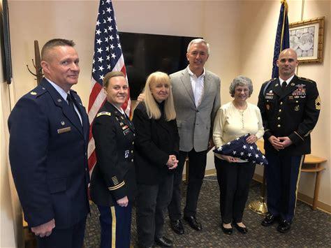 Rep. John Katko Presents Medals Long Overdue to CNY Veterans, Families