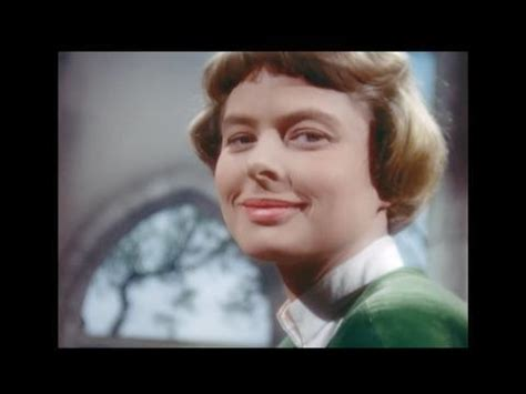 Jag är Ingrid -- Trailer for Ingrid Bergman - In Her Own Words