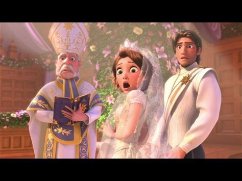 Tangled Ever After -- A clip from Tangled Ever After