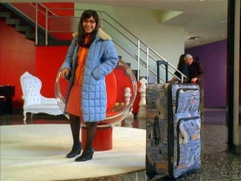 Ugly Betty -- Clip: Hotel visit, post