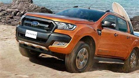 What Is the Ford Ranger Wildtrak? Typically seen in the exclusive Saber Orange and marketed as the flagship Ranger in countries that don't offer the Ranger Raptor, the Ford Ranger Wildtrak is a popular choice as a recreational vehicle. But can it stand up to the Ranger Raptor, and when will we see it come to the United States?