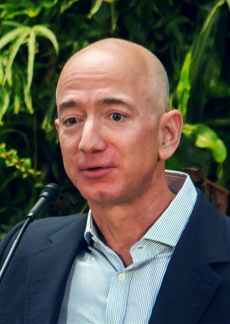 Jeff Bezos - Wikipedia