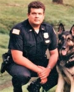 Kenneth Reid Lester Richmond Police Department, IN End of Watch: February 10, 2020