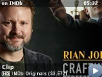 IMDb Originals -- 'Knives Out' director Rian Johnson breaks down his process for creating unique, cinematic plot twists, while revealing some of his favorite moments in film history.