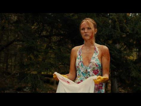 Cottage Country -- Todd wants everything to be just perfect at the family cottage where he plans to propose to Cammie. But things go awry with the arrival of Todd's slacker brother Salinger and his free-spirited girlfriend Masha. When Todd accidentally dispatches his irksome sibling with an axe, Cammie is determined not to let murder stand in the way of their happiness.