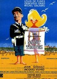 The Gendarme of St. Tropez (1964)