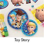 Toy Story Party Supplies - Shop Now