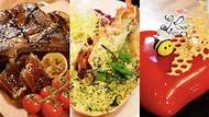 旺角帝京酒店 情人節燭光晚餐及主題自助晚餐!5.5 小時任食斧頭扒 + 即開生蠔 + Sweet甜品