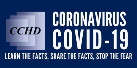 Information on Coronavirus