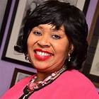 City Council President Brenda Jones