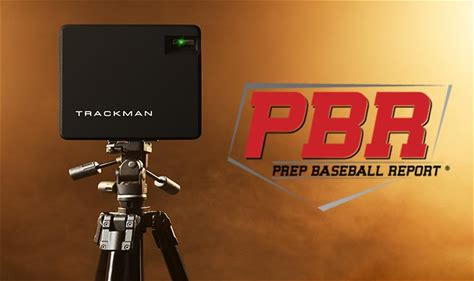 Trackman, PBR Come Together to Deliver Unparalleled Baseball Experience