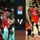 ABA LIGA: Crvena zvezda mts - Cedevita Olimpija