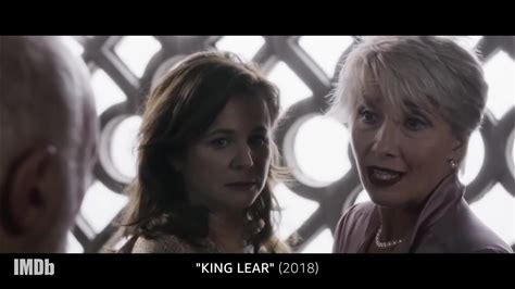 IMDb Supercuts -- Take a closer look at the various roles Emma Thompson has played throughout her acting career.