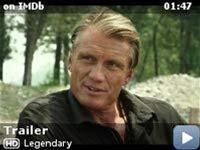 Legendary -- Trailer for Legendary