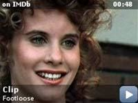 Footloose -- Clip: You're Beautiful