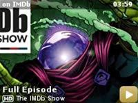 The IMDb Show -- This is not a drill. The Web-Head will take on Mysterio in the 'Spider-Man: Homecoming' sequel, and Jake Gyllenhaal is circling the role. So, who is Mysterio? Let's unravel this tangled web in today's IMDbrief.