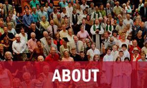 About St. Annes Episcopal Church