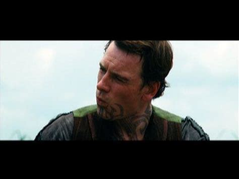 Jonah Hex -- Clip: Train heist