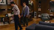 """Dinner for Schmucks -- """"Back Brace"""" clip from Dinner for Schmucks"""