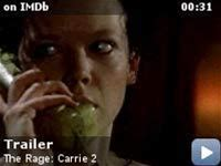 The Rage: Carrie 2 -- Home Video Trailer from MGM