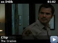 """The Crazies -- """"There's Somebody Outside"""" clip from The Crazies"""