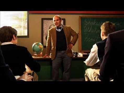 Cougar Town -- Bonus Clip: Andy's Dreams: Movie Mash Up