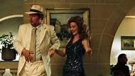 A Previous Engagement -- Clip: Dancing