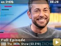 The IMDb Show -- The 'Shazam!' star tells us what it really feels like to be a superhero and discovers some award-winning surprises about his own past.
