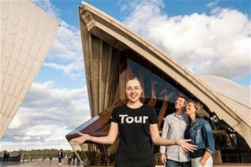 Sydney Opera House Official Guided Walking Tour