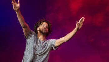 Take Our Music Survey For Your Chance To Win $250 & Tickets To J. Cole's Dreamville Festival
