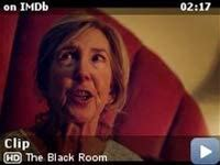 The Black Room -- Clip: Leave Us Alone