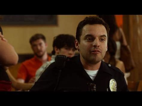 Let's Be Cops -- Clip: I Had No Idea You Were A Cop