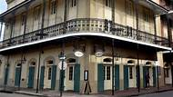 Find Your Favorite French Quarter Hotel What better way to explore this one-of-a-kind place and one of the oldest neighborhoods in the U.S. than to stay right in the middle of the action?