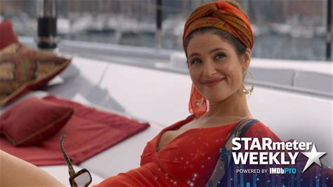 """STARmeter Weekly -- On this """"STARmeter Weekly"""" we get funny with trending stars of the comedic films 'Charlie's Angels,' 'Yesterday,' and 'Murder Mystery.'"""