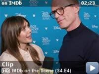IMDb on the Scene -- Get the inside scoop from Elizabeth Olsen, Paul Bettany, Randall Park, Kathryn Hahn, and Kat Dennings about their '50s-inspired Disney+ sitcom, which will showcase the at-home dynamics between Wanda Maximoff and Vision.