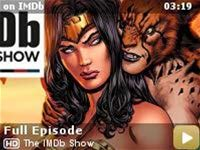 The IMDb Show -- 'Wonder Woman 2' doesn't hit theaters until November 2019, but I'm sure you've got questions! Well, we know that Gal Gadot and director Patty Jenkins are back. The film will be set in the 1980s, which was further confirmed this week when Warner Bros. purchased every domain name from wonderwoman1980.com through wonderwoman1989.com, a possible clue to the new film's title. And we kn...