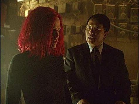 Alias -- Clip: Tarantino and Sydney - 2:10