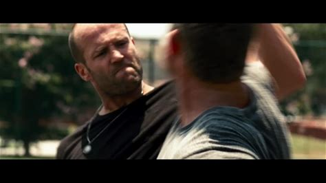 """The Expendables -- The Expendables: """"Basketball Fight"""" Clip"""
