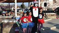 'Seuss-ational' Event : Hundreds support Porterville Library and literacy
