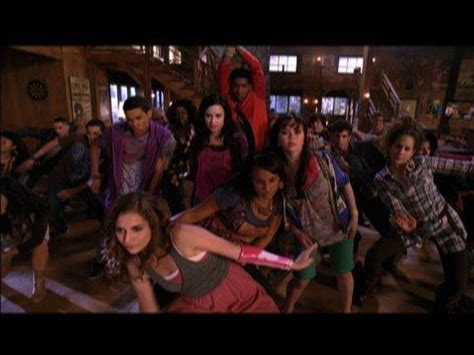 Camp Rock 2: The Final Jam -- Clip: We Cant Back Down Song NEW