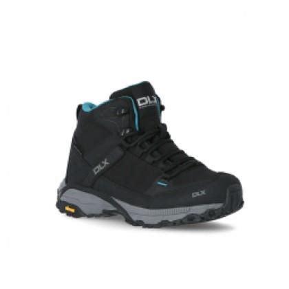 Nomad Women's DLX Vibram Walking Boots