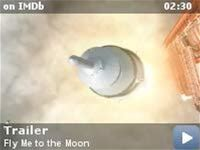 Fly Me to the Moon -- This is the theatrical trailer for Fly Me to the Moon, directed by Ben Stassen.