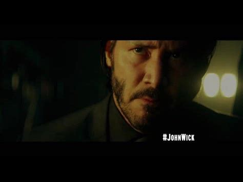 John Wick -- An ex-hitman comes out of retirement to track down the gangsters who took everything from him.