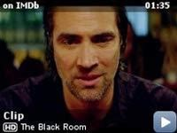 The Black Room -- Clip: Whats an Incubus?