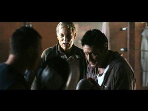 Strength and Honour -- Clip: Sean Begins Training