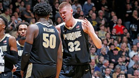 2020 Big Ten: How to watch Purdue basketball What you need to know to watch Purdue vs. Ohio State men's basketball on Thursday, March 12, 2020, at the 2020 Big Ten Conference Tournament.