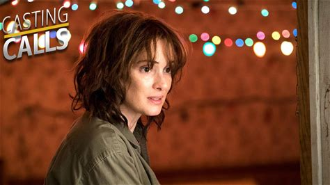 "Casting Calls -- Winona Ryder rocketed to fame in the late '80s and early '90s, and she has returned to the spotlight with ""Stranger Things."" But what are the roles that she didn't take in between?"