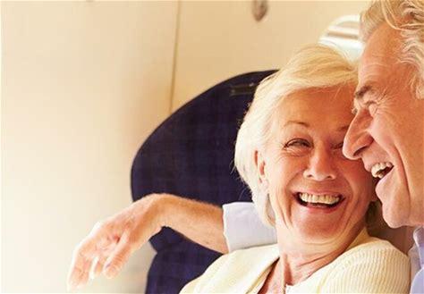Les réductions pour les seniors