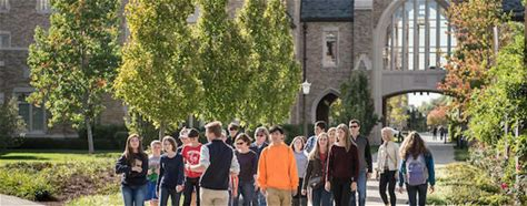 Beginning Your College Discernment Process: Tips from a Notre Dame Counselor
